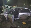 В Туле в ночном ДТП погибли три человека