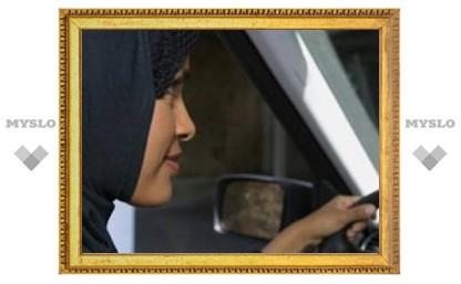 В Иране разрабатывают автомобиль специально для женщин