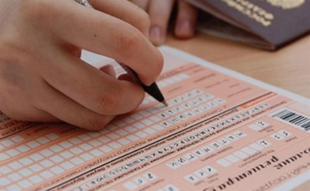 Пятеро тульских школьников сдали ЕГЭ по математике на 100 баллов