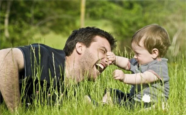 В России будут отмечать День отца