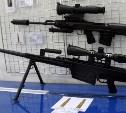 В Туле разрабатываются винтовки нового поколения