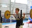 В Туле стартовали чемпионат и первенство России по пауэрлифтингу