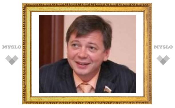 Альберт Уколов получил грамоту