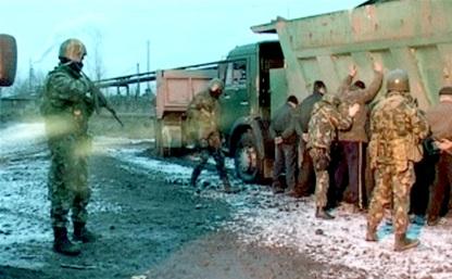 На «Тулачермете» похитили 113 тонн чугуна