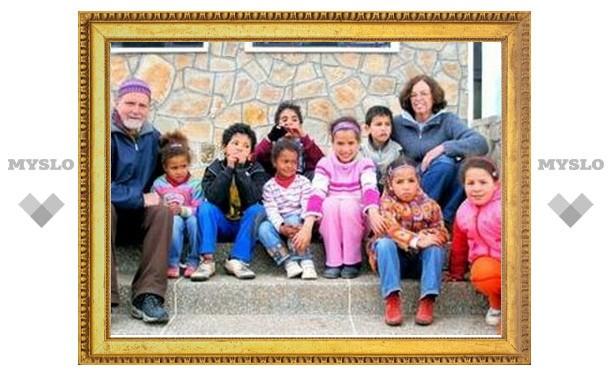 Из Марокко высланы сотрудники христианского приюта