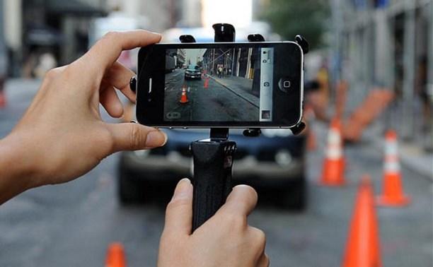 Нарушителей ПДД будут штрафовать по фото и видео от неравнодушных граждан