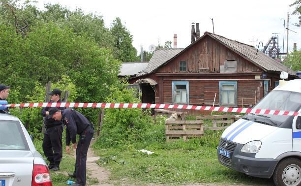 Женщину, приютившую убийцу семьи на Косой Горе, приговорили к штрафу
