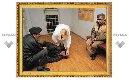 Работу вытрезвителей предложили организовать по образцу психбольниц для уголовников