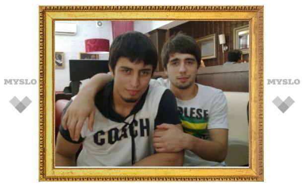 СК раскрыл имя подозреваемого в нападении на сына экс-депутата Госдумы