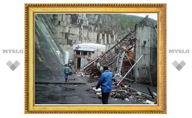 """""""РусГидро"""" нашла способ компенсировать убытки от аварии на ГЭС"""