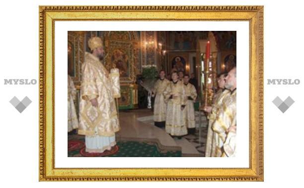 В Тульской епархии появилась новая должность