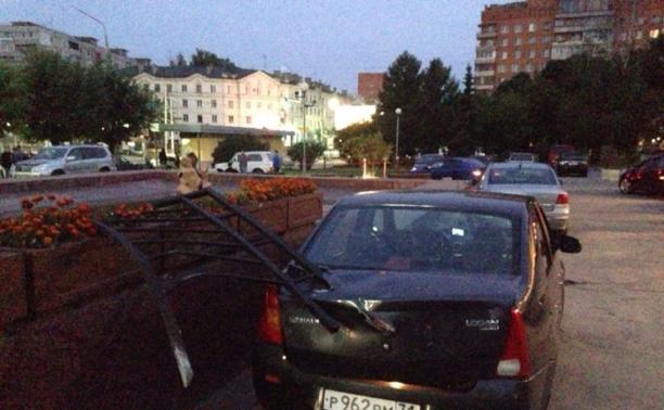 Близкие водителя BMW, сбившего насмерть пешехода у «Казановы», не верят в его вину