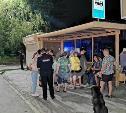 Смерть на косогорской остановке: подозреваемый задержан