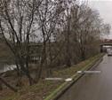 Министерство культуры РФ считает, что в Туле зря убрали ландшафт в районе русла Упы