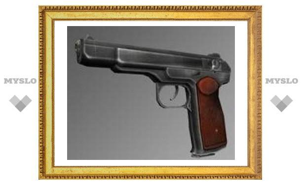 Тулякам показали секретное оружие КГБ