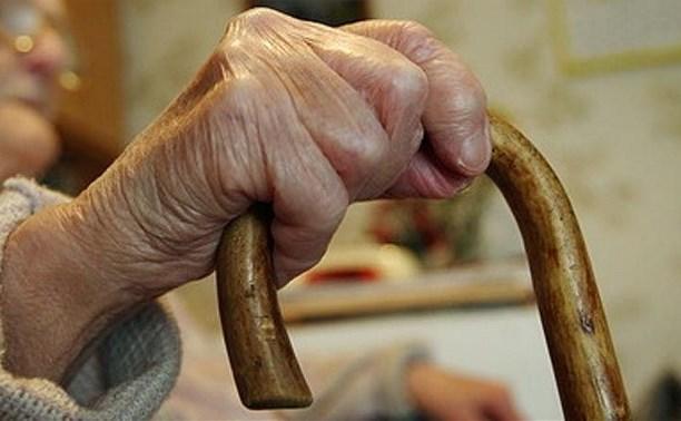 Обокравших пенсионерок лжесотрудниц горгаза приговорили к 16,5 годам тюрьмы