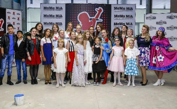 В полуфинал проекта «Тульский голос. Дети» вышли 12 участников