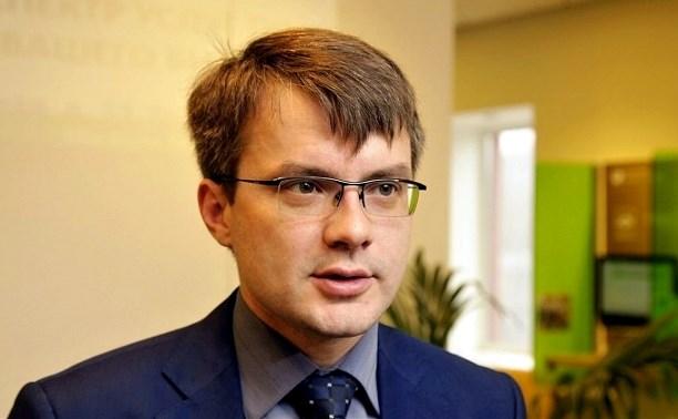 Делегация от Тульской области отправится на международный спортивный форум