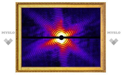 Физики научились видеть прежде невидимые белки