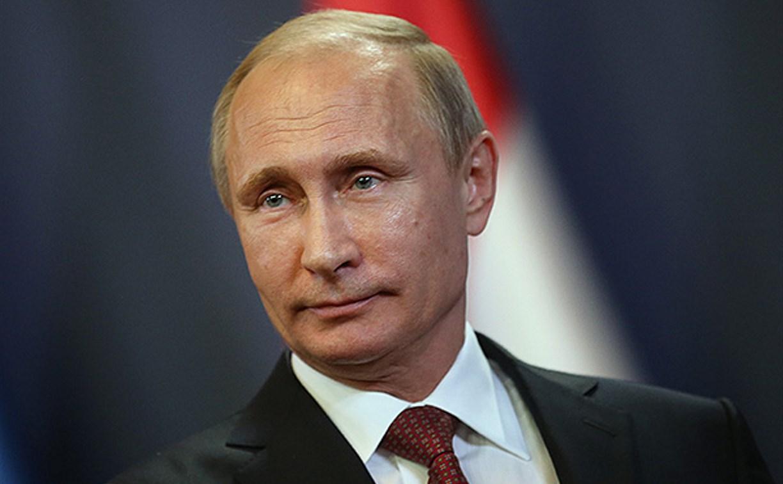 Владимир Путин поздравил жителей Тульской области с двумя юбилеями