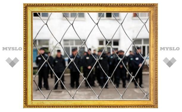 Москвич попал в колонию из-за ДТП в Туле