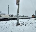 ЧП в Туле: В Криволучье за ночь два человека попали под поезд
