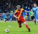 Форвард «Арсенала» Сергей Маслов: Не называйте меня ветераном