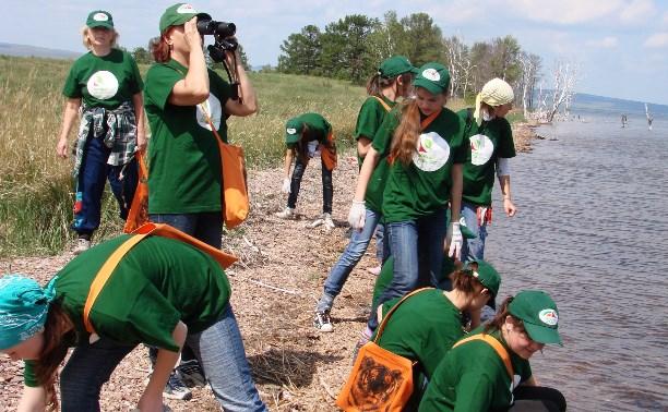 Акция «Чистый исток» стартует 22 июля в Воловском районе