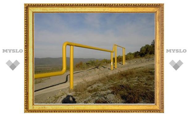 Груздев пообещал жителям Лапотково дать газ
