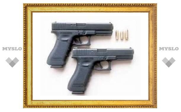 Сына кандидата в президенты США поймали с оружием в аэропорту