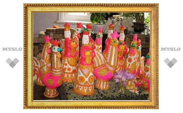 Туляков приглашают на многодневный фестиваль «Поляна»