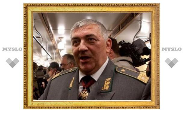 Начальник московского метро отверг претензии Генпрокуратуры