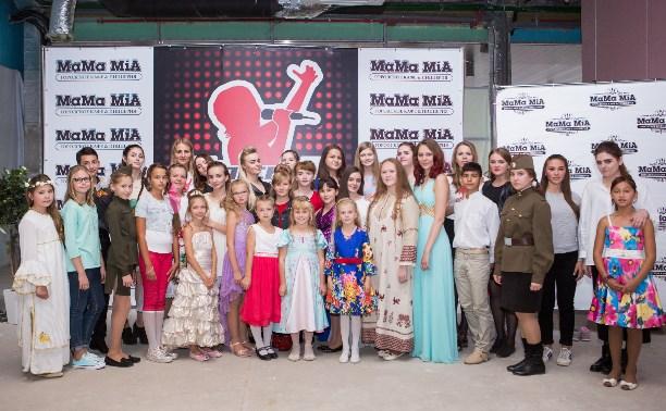 В Туле состоялись «Поединки» в рамках проекта «Тульский голос. Дети»