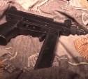 Тульские полицейские обнаружили в Плеханово незаконное оружие и боеприпасы
