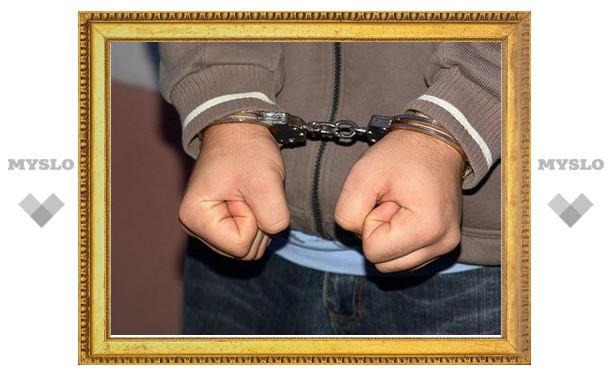 Подросток задержан за попытку изнасилования