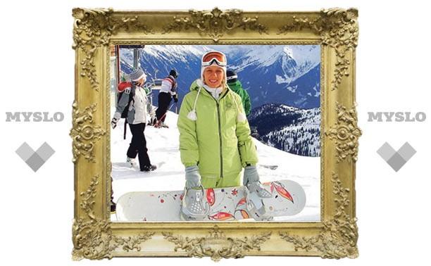 Австрия – лыжный рай!