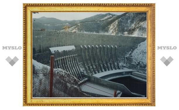 Два гидроагрегата Саяно-Шушенской ГЭС подготовили к пуску