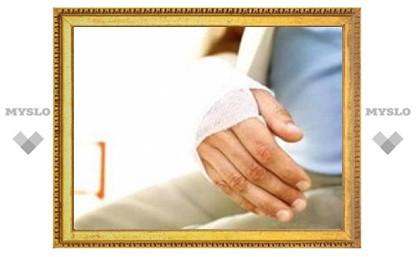 Создан новый способ лечения переломов