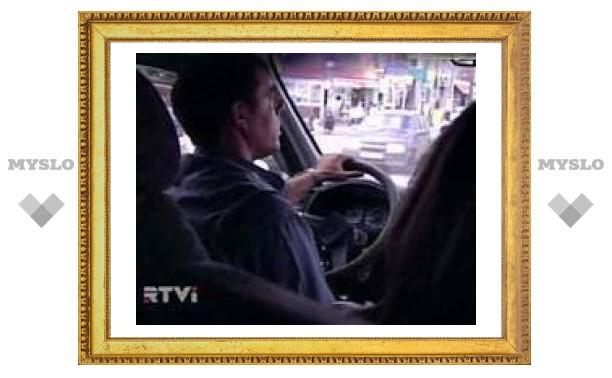 В Казани пьяный пассажир откусил ухо водителю маршрутки
