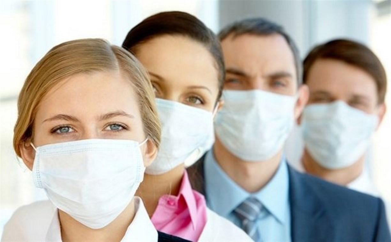 Руководители смогут наказывать подчиненных за отсутствие масок в период эпидемии