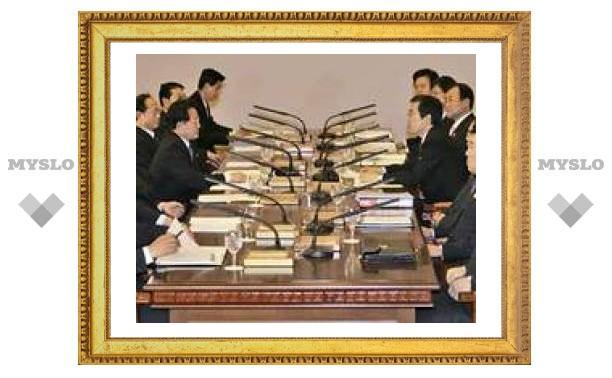 """Переговоры """"шестерки"""" достигли критической точки"""