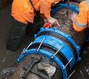В Большой Туле заменят аварийный участок водопровода
