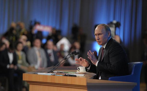 У журналистки «Собеседника» благодаря Президенту РФ сложилась личная жизнь