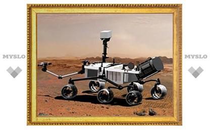Журнал TIME опубликовал рейтинг космических событий 2011 года