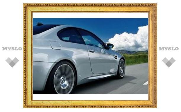 Британский журнал узнал подробности о BMW 3-Series нового поколения