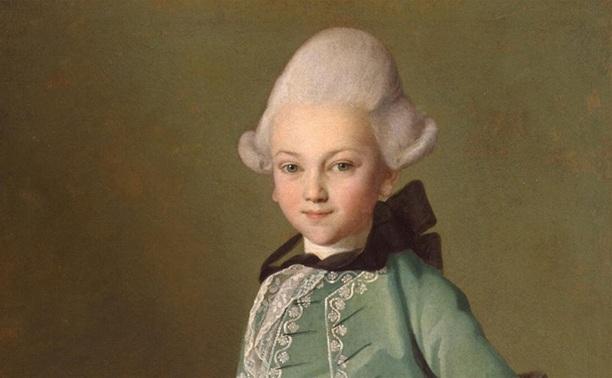 Почему у незаконнорожденного сына императрицы Екатерины фамилия Бобринский?