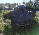Жуткое ДТП под Тулой: один погиб, четверо пострадали