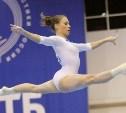 Пять тульских гимнастов вошли в состав сборной России на 2018 год