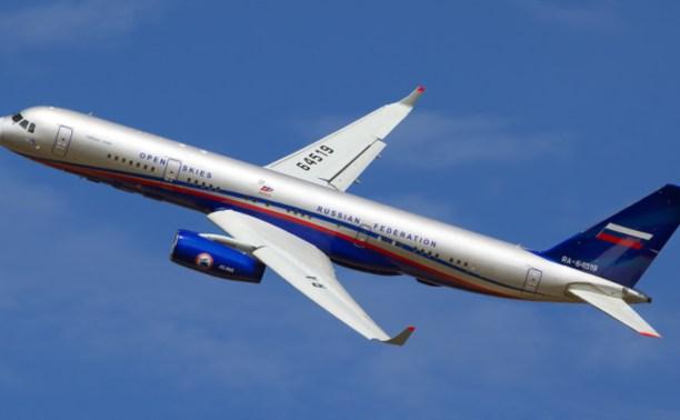 Евросоюз пригрозил закрыть небо для российских самолётов