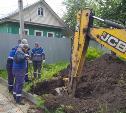 В Туле отключили от газа частные дома, не прошедшие техобслуживание газового оборудования